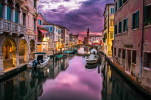 12 Beautiful Destinations in Italy